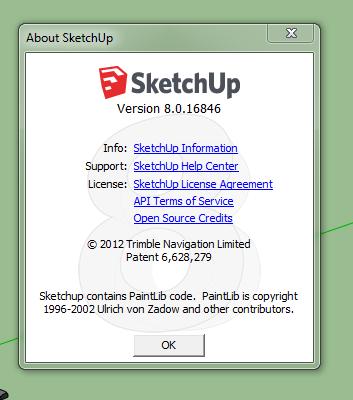SketchUp 8 and OpenStudio version problem - Unmet Hours