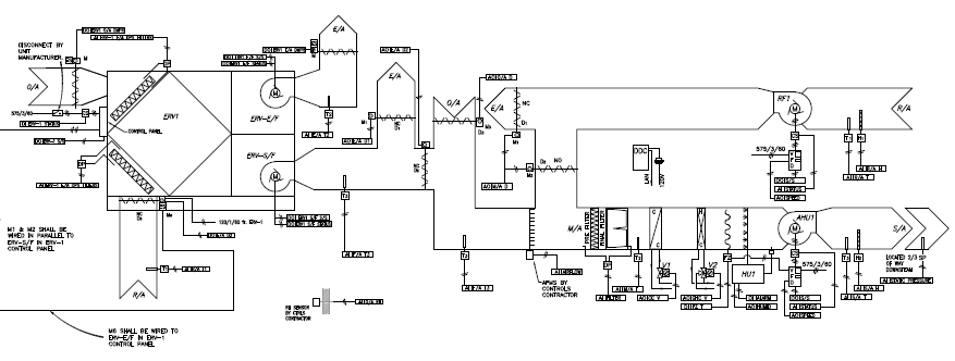 14558026311734483 ahu control schematic air temperature control from sav systems ev wiring diagram at crackthecode.co