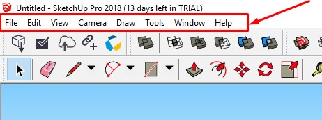 sketchup pro 2018 trial download
